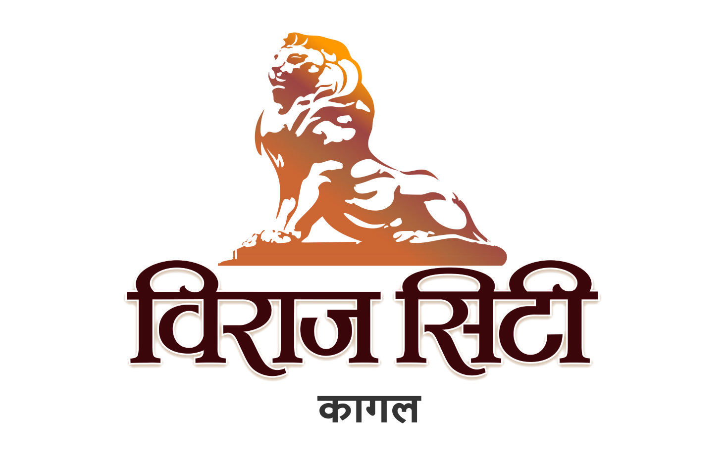 Viraj City Kagal Logo