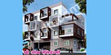 Shri Om Residency