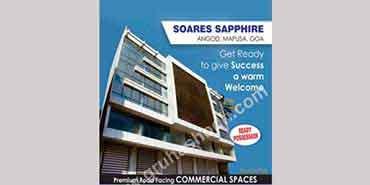 Soares Sapphire