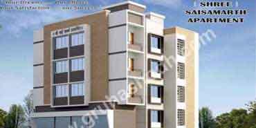Shree Saisamarth Apartment