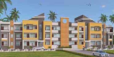 Mangalmurti Residency