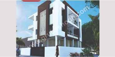 Raghukul Residency