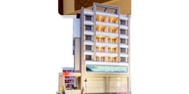 Sai Shilp Residency