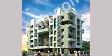 Suryaji Apartment
