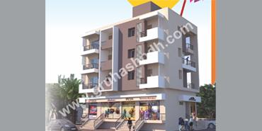 Nilkanth Apartment