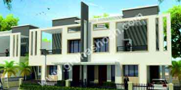 Pushpendra City