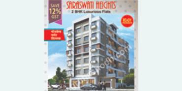 saraswati Heights