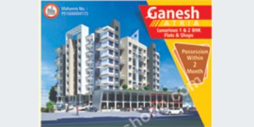 GAnesh Atria