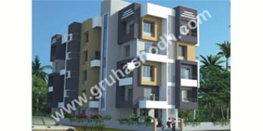 Aradhya Residency