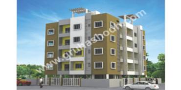 Sai Srushti Residency