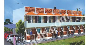 Mauli Residency