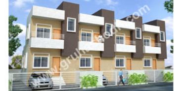 Shree Krushnanad Residency