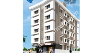 Gangadhari Apartment