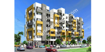 Rajnigandha Apartment