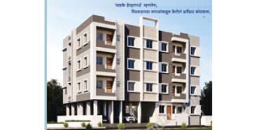 Sukhakarta Residency