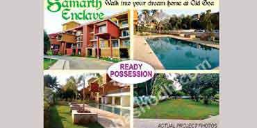 Samarth Enclave