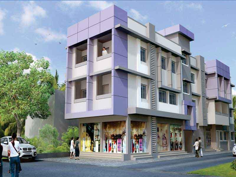 Anandi Arpan Phase II
