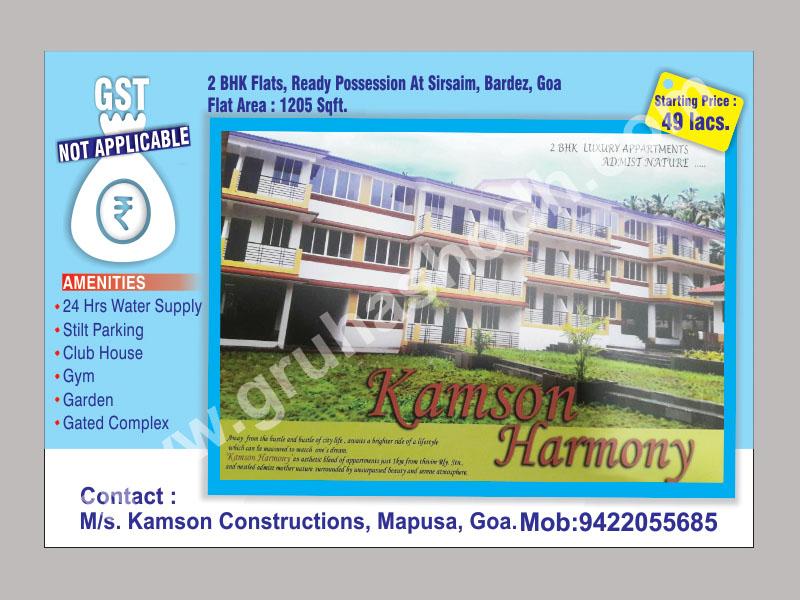 Kanson Harmony